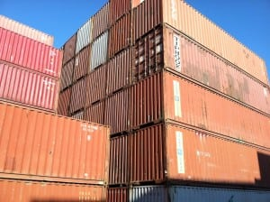 storage containers san diego